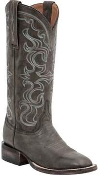 Lucchese Bootmaker M4901 W Toe Cowboy Boot (Women's)