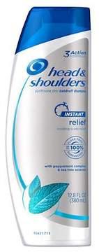 Head & Shoulders Instant Relief Dandruff Shampoo
