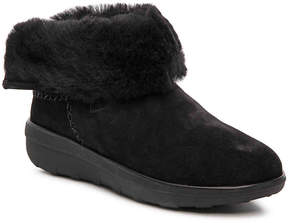 FitFlop Women's Mukluk Shorty 2 Bootie