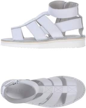 Swear Sandals