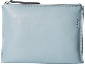 ECCO - Sculptured Small Clutch Clutch Handbags