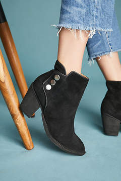 Anthropologie Jeffrey Campbell Roshana Booties