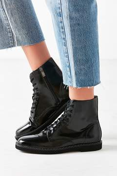 Urban Outfitters Jade Refined Combat Boot