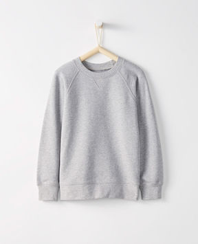 Hanna Andersson Bright Kids Basics Sweatshirt