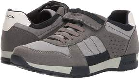 Geox Kids Alfier 1 Boy's Shoes