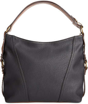 Style & Co Slouchy Hobo, Created for Macy's