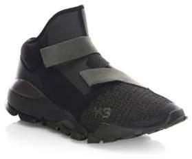 Y-3 Ryo Strap Sneakers