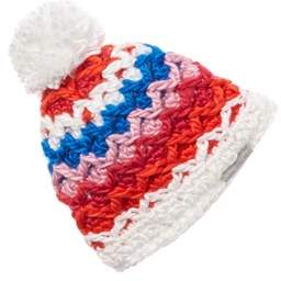 Obermeyer Girls' Averee Knit Hat.