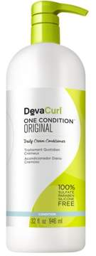 Devacurl One Condition Original Daily Cream Conditioner