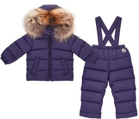 Moncler New Mauger Ski Two-Piece Suit
