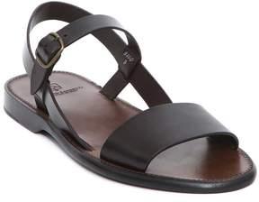 Silvano Sassetti Strappy Flat Sandals