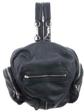 Alexander Wang Leather Marti Backpack