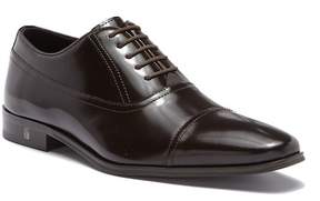 Versace Collection Cap Toe Oxford