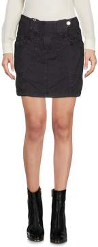 Trussardi JEANS Mini skirts