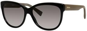 Safilo USA Max Mara Tailored I Cat Eye Sunglasses