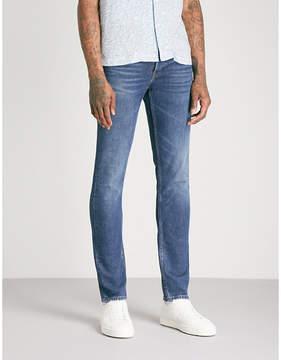 Sandro Pixies slim-fit skinny jeans