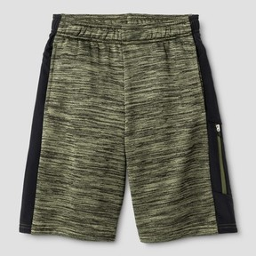 Champion Boys' Spring Fleece Training Shorts