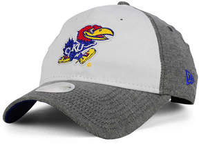 New Era Women's Kansas Jayhawks Sparkle Shade 9TWENTY Cap