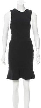 Camilla And Marc Division Cutout Dress