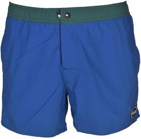 Colmar Logo Patch Shorts