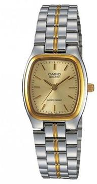 Casio LTP-1169G-9A Women's Classic Watch
