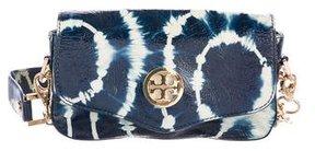Tory Burch Tie Dye Printed Crossbody Bag - BLUE - STYLE