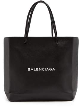 Balenciaga Shopping tote North South S