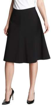 Chaus Claire A-Line Skirt