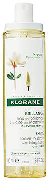Klorane Leave-In Spray with Magnolia.