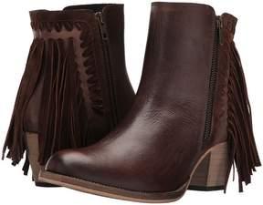 Dingo Izzy Women's Dress Pull-on Boots