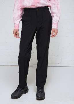 Comme des Garcons Tropical Garment Treated Pant