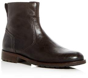 Belstaff Men's Atwell Leather Boots