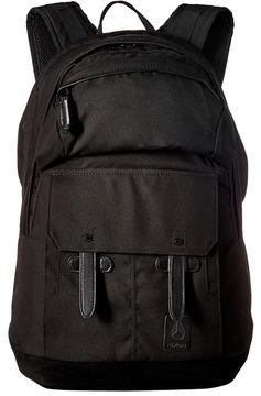 Nixon Canyon Backpack Backpack Bags
