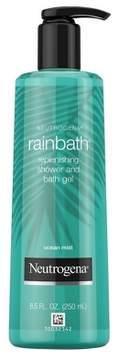 Neutrogena® Rainbath® Replenishing Shower And Bath Gel Ocean Mist - 8.5 fl oz