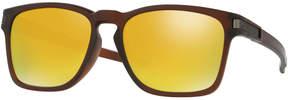 Oakley Men's Latch Sq (A) Sunglasses