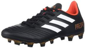 adidas Boys PREDAOTR Low Top Lace Up Soccer Sneaker
