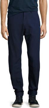 G Star G-Star Bronson Tapered Cuffed Pants, Navy