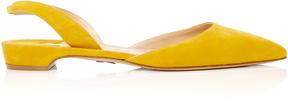 Paul Andrew Rhea Suede Sandals