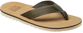 Reef Men's Voyage LE Thong Sandal