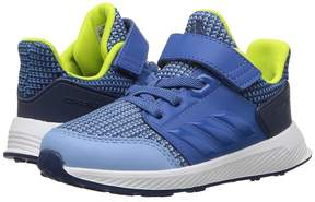 adidas Kids RapidaRun Boys Shoes