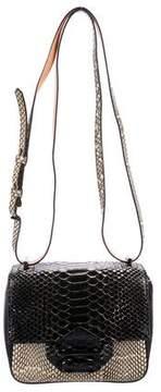 Reed Krakoff Python Mini Standard Bag