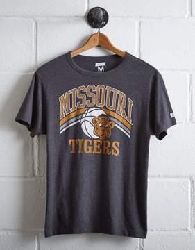 Tailgate Men's Missouri Tigers Basketball T-Shirt