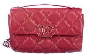 Chanel Mini Hamptons CC Flap Bag