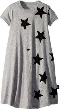 Nununu Star 360 Dress Girl's Dress