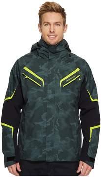 Obermeyer Trilogy Prime Jacket Men's Coat