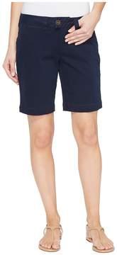 Jag Jeans Creston Shorts in Bay Twill Women's Shorts
