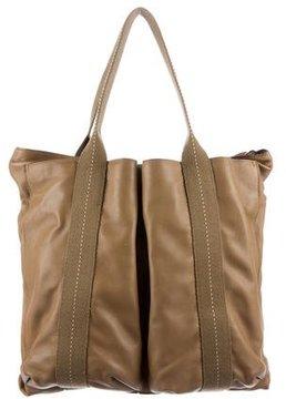 Hermes Swift Caravan Messenger Bag - BROWN - STYLE