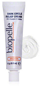 Biopelle Dark Circle Relief Cream 1 Percent Vitamin K Oxide