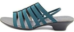 Karen Scott Womens Estevee Open Toe Casual Slingback Sandals Us.