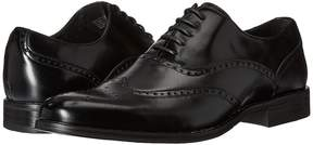 Stacy Adams Stockwell Wingtip Oxford Men's Lace Up Wing Tip Shoes